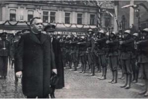 Slovensky Stat 1939 1945